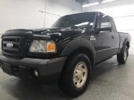 2008 Ford Ranger FX4 Off-Road