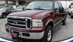 2005 Ford Super Duty F-250 XLT