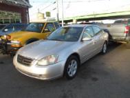 2004 Nissan Altima 2.5 SL