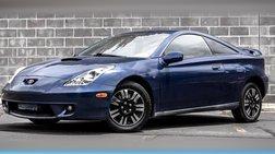 2002 Toyota Celica GT