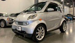 2005 Smart Fortwo Euro