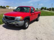2003 GMC Sierra 2500 Base