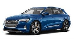 2019 Audi e-tron quattro Prestige