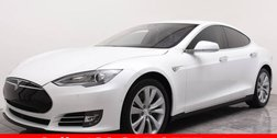 2015 Tesla Model S 60