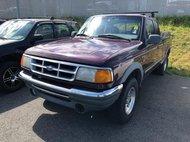 1994 Ford Ranger XLT