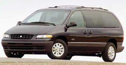 1997 Plymouth Voyager Base