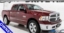 2015 Ram Ram Pickup 1500 Big Horn