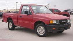 1993 Isuzu Pickup S
