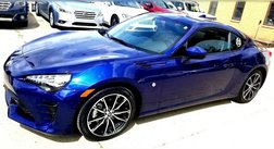 2017 Toyota 86 Like new condition ( MANUAL TRANSMISSION)