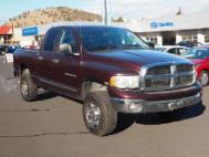 2005 Dodge Ram 2500 SLT/Laramie
