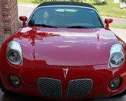 2006 Pontiac Solstice Base