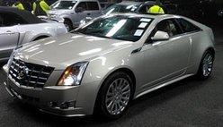 2014 Cadillac CTS 3.6L Premium