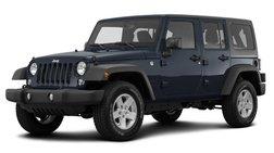 2017 Jeep Wrangler Unlimited SPORT 4X4