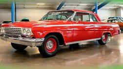 1962 Chevrolet Impala Impala SS 409ci V8 Sport Coupe