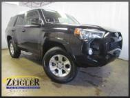 2016 Toyota 4Runner Trail