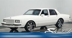 1989 Chevrolet Caprice Classic