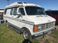 1992 Dodge Ram Van Base