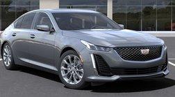 2021 Cadillac CT5 Premium Luxury