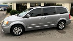 2013 Chrysler Town and Country Touring