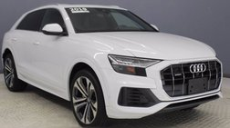 2019 Audi Q8 3.0T quattro Premium Plus