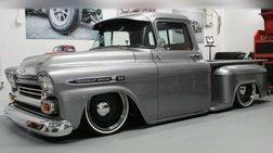 1958 Chevrolet apache 3100