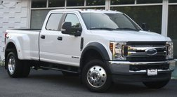 2019 Ford F-450 Super Duty XL