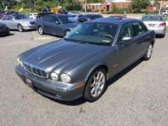 2005 Jaguar XJ-Series L