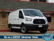 2016 Ford Transit Cargo 150