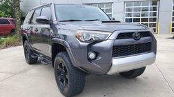 2015 Toyota 4Runner Trail