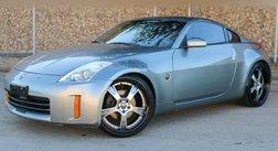 2006 Nissan 350Z Enthusiast