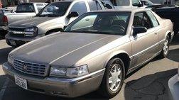 1999 Cadillac Eldorado Base