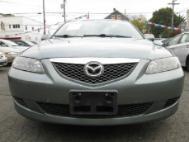 2004 Mazda MAZDA6 s
