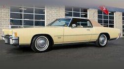 1972 Oldsmobile Toronado 98k Original Miles