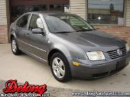 2005 Volkswagen Jetta GLS