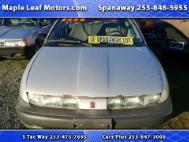 1999 Saturn S-Series SL