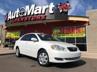 2006 Toyota Corolla Low Miles And Priced To Sell!