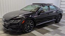 2020 Volkswagen Arteon 2.0T SEL Premium R-Line 4Motion