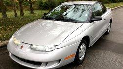 2000 Saturn S-Series SC1