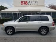 2005 Toyota Highlander Base