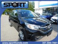 Used Honda CR-V for Sale in Maryland: 408 Cars from $3,900