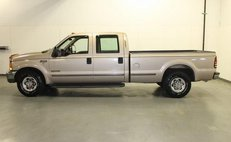 1999 Ford Super Duty F-350 Lariat