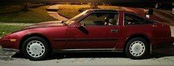 1988 Nissan 300ZX GS 2+2