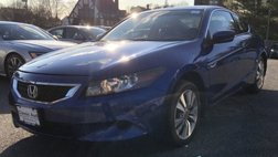 2010 Honda Accord LX-S