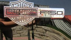 2000 Ford F-150 Harley-Davidson