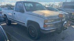 1995 Chevrolet C/K 2500 Cheyenne