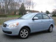 2011 Hyundai Accent GLS