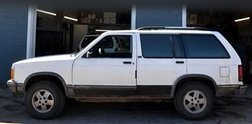 1993 GMC Jimmy 4dr 4WD