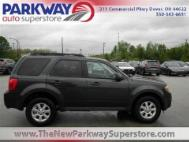 2010 Mazda Tribute i Grand Touring