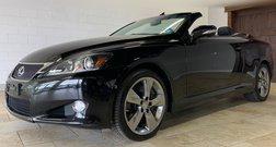 2011 Lexus IS 350C Base
