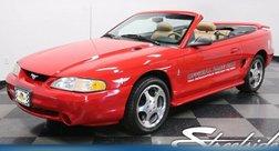 1994 Ford Mustang SVT Cobra Base